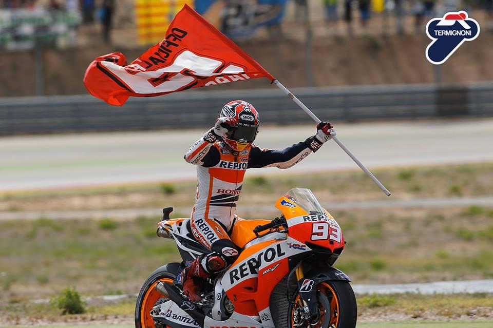 MotoGP 2013 Marc Marquez